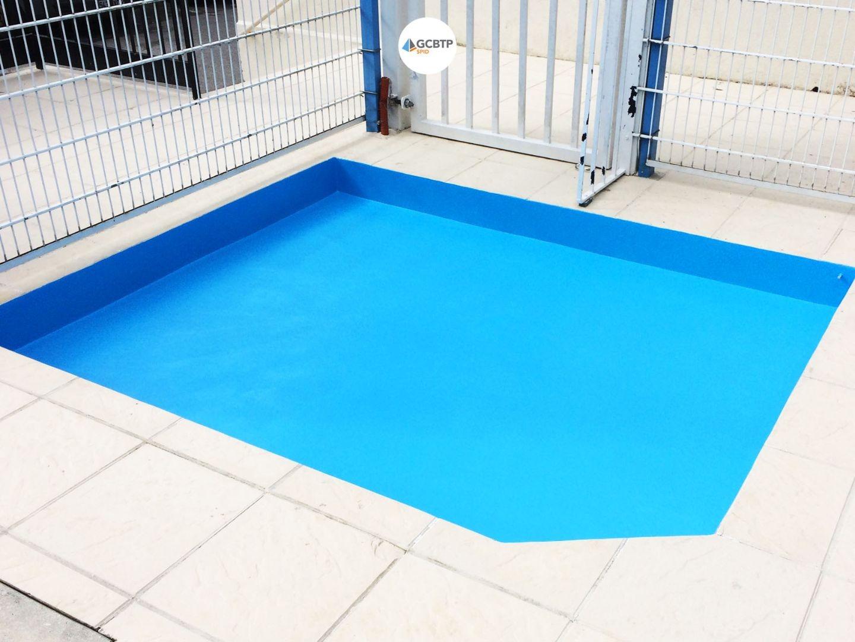 Logo Clichy – Rénovation d'un petit bassin de piscine