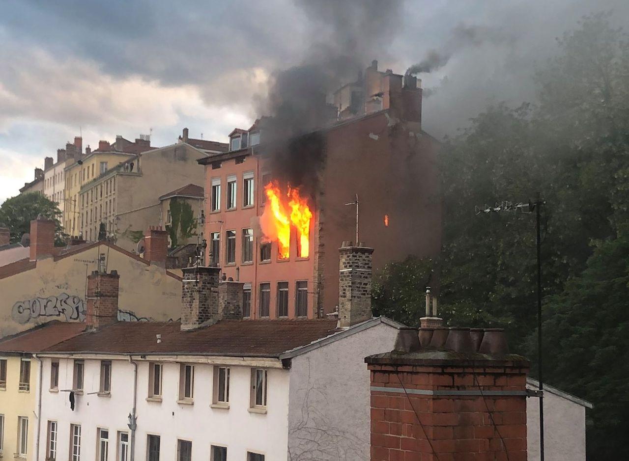 Diagnostic sécurité incendie