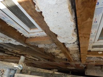 Logo Réparation et renforcement pans de bois sur façade